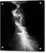 Luminous Waters IIi Acrylic Print