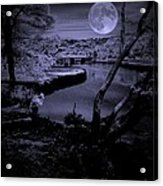 Luna See Acrylic Print