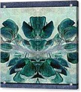 Lupin Dance Acrylic Print