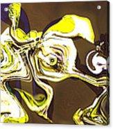 Lust Story Acrylic Print