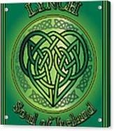 Lynch Soul Of Ireland Acrylic Print