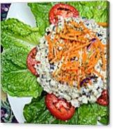 Macaroni Salad 1 Acrylic Print