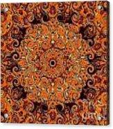 Magic Carpet Ride Acrylic Print