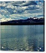 Magic Of Idaho Acrylic Print