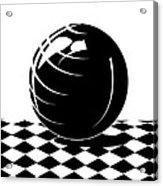 Magic Orb Acrylic Print