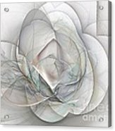 Magnolia Jazz Acrylic Print