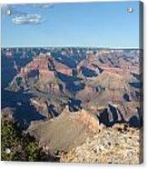 Majestic Grand Canyon Acrylic Print