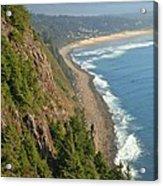 Majestic Oregon View Acrylic Print
