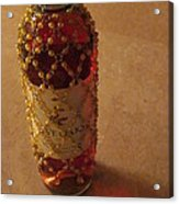 Make A Toast Without Bread Acrylic Print