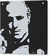 Make Him An Offer..... Acrylic Print