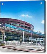 Malmo Arena 08 Acrylic Print