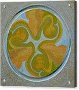 Mandala 8 Acrylic Print