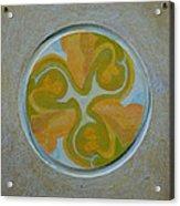Mandala 8 - Ready To Hang Acrylic Print