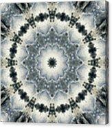 Mandala129 Acrylic Print