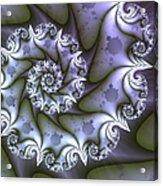 Mandelbrot Set 2 Acrylic Print