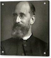 Mandell Creighton (1843-1901) Acrylic Print
