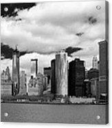 Manhattan 10450 Acrylic Print