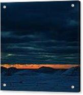 Manistee Lighthouse 5 Acrylic Print