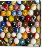 Marble Collection 16 Acrylic Print