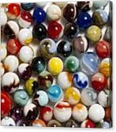 Marble Collection 9 Acrylic Print