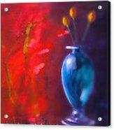 Marcellocicchinicolors Acrylic Print