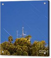 Marconi Radio Tower Acrylic Print