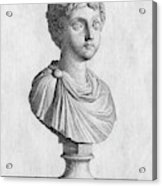 Marcus Annius Verus Acrylic Print