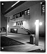 Marcus Center For The Performing Arts Acrylic Print