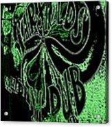 Marfields Acrylic Print