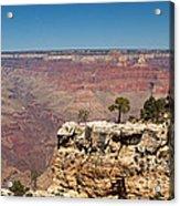 Maricopa Point Grand Canyon National Park Acrylic Print