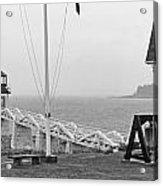 Marshall Point Lighthouse 2963 Acrylic Print