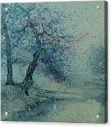 Marshell Creek IIi Acrylic Print