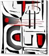 Marucii 099-02-13 Acrylic Print