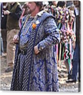 Maryland Renaissance Festival - People - 121250 Acrylic Print by DC Photographer