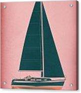 Marylnn Monroe Acrylic Print