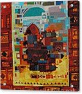 Maseed Maseed 8 Acrylic Print