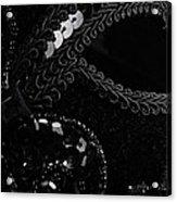 Mask 3 Acrylic Print