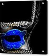 Mask Series 14 Acrylic Print