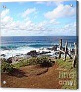 Maui Vista Acrylic Print