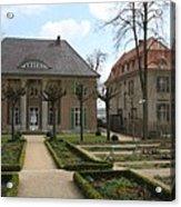 Max Liebermann House Wannsee Acrylic Print