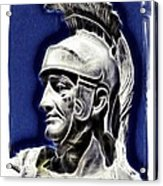 Maximus Acrylic Print