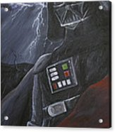 May The Fourth Acrylic Print