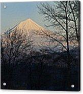 Mclaughlin Late Winter Day Acrylic Print
