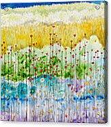 Meadow Acrylic Print