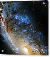 Meathook Galaxy Acrylic Print