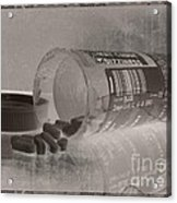 Medication 5 Acrylic Print