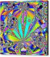 Medicinal One Acrylic Print