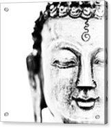 Medicine Buddha Acrylic Print