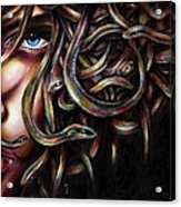 Medusa No. Two Acrylic Print