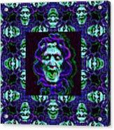 Medusa's Window 20130131p138 Acrylic Print